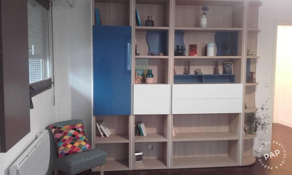 Appartement 40m²