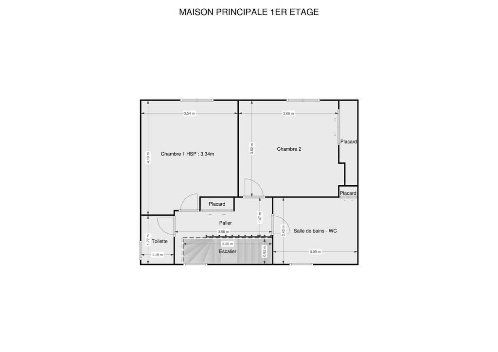 Vente immobilier 1.150.000€ Pegomas (06580)