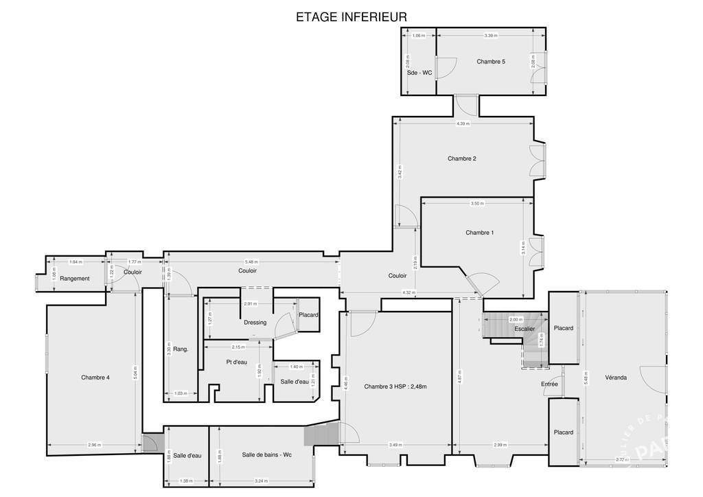 Appartement Avec Jardin  - Vue Mer  - Saint-Raphael (83) 850.000€