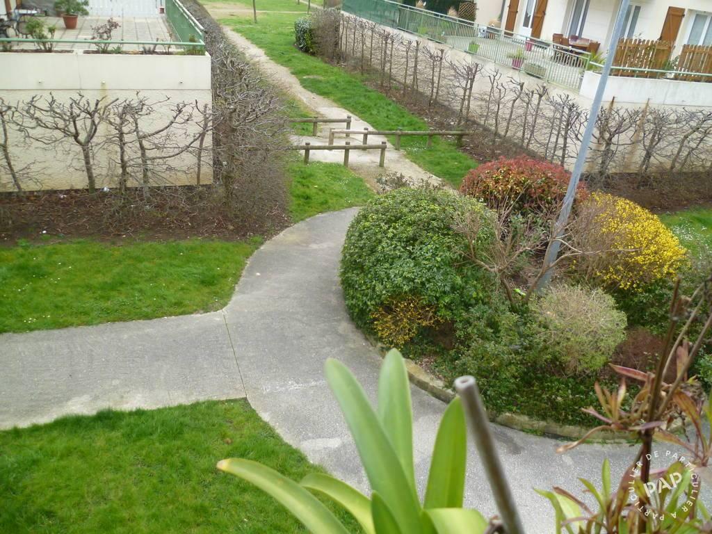 Vente Appartement Vaires-Sur-Marne (77360) 69m² 155.000€