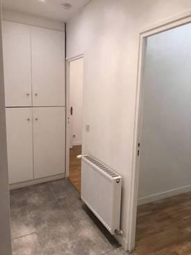 Location appartement 2pièces 40m² Paris 17E - 1.400€