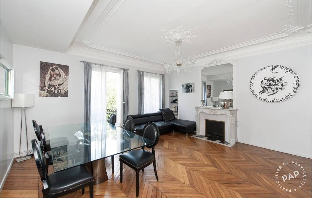 Vente Appartement Paris 10E 98 m² 1.200.000 €