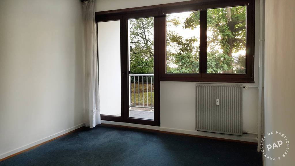 Vente Appartement Mulhouse (68) 50 m² 60.000 €