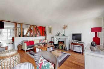 Vente appartement 2pièces 68m² Paris 5E - 890.000€