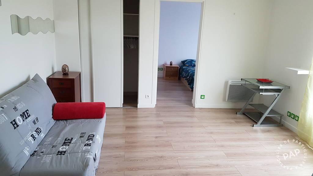Location Appartement Cormeilles-En-Parisis 37m² 980€