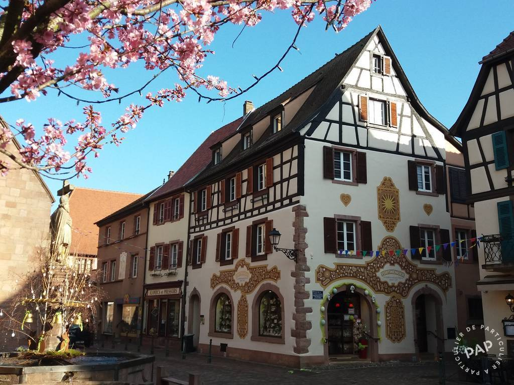 Location Appartement Kaysersberg (68240) 95m² 770€