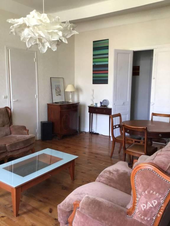 Vente appartement 5 pièces Bagnères-de-Bigorre (65)