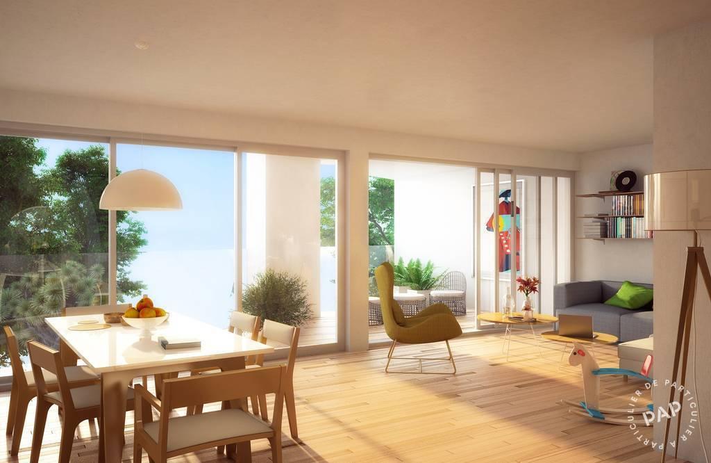 Vente Appartement Montpellier (34) 99m² 439.000€