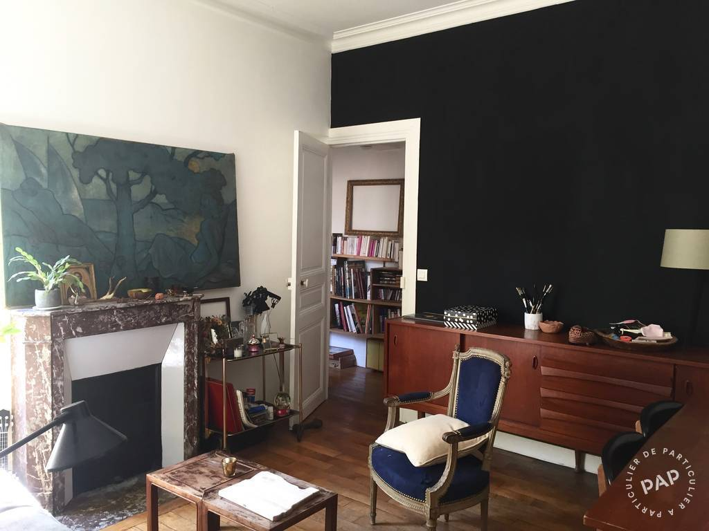 Vente Appartement Paris 10E 46 m² 540.000 €