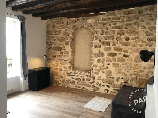 Location Appartement Saint-Germain-En-Laye (78100) 29m² 850€