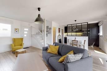 Vente maison 102m² Saint-Nazaire (44600) - 245.000€