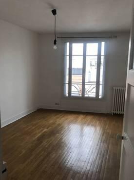 Location appartement 2pièces 42m² Asnieres-Sur-Seine (92600) - 1.085€