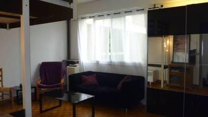 Location meublée studio 31m² La Garenne-Colombes (92250) - 849€