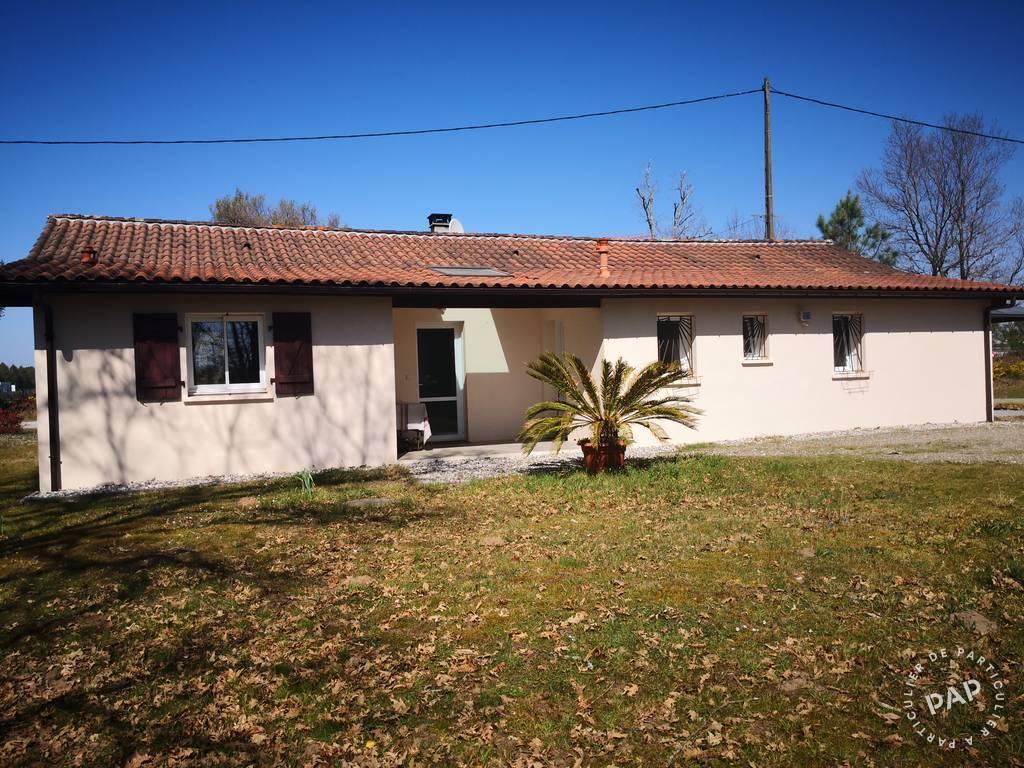 Vente Maison Magescq 87m² 198.000€