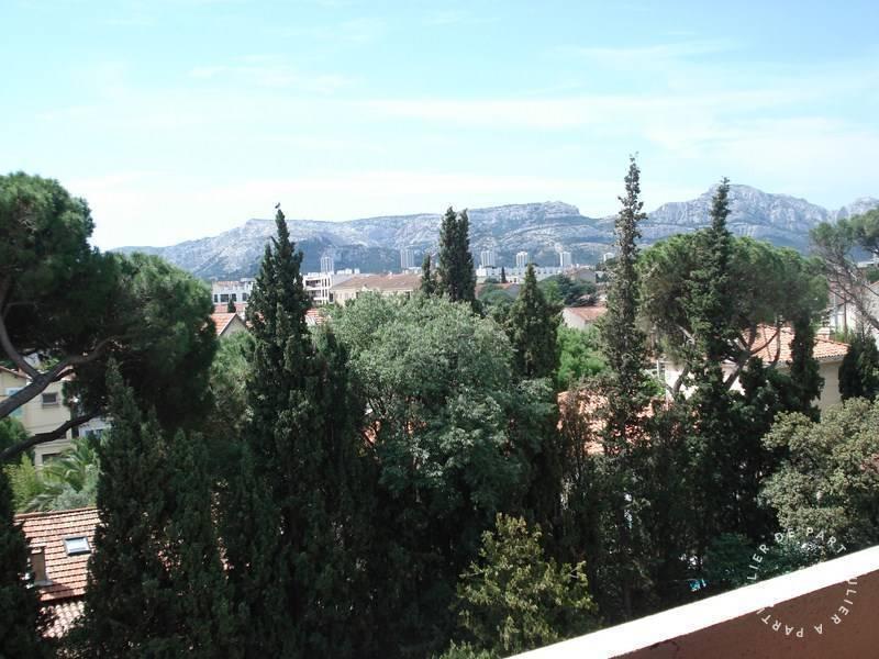 Vente Appartement Marseille 8E 110m² 370.000€