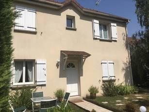 Vente maison 125m² Chauconin-Neufmontiers (77124) - 345.000€