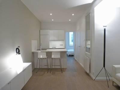 Location meublée appartement 2pièces 42m² Paris 3E - 1.660€