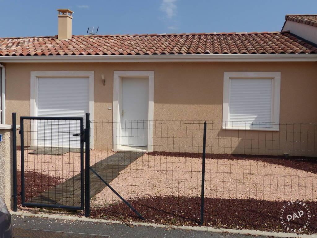Vente maison 3 pièces Le Sequestre (81990)