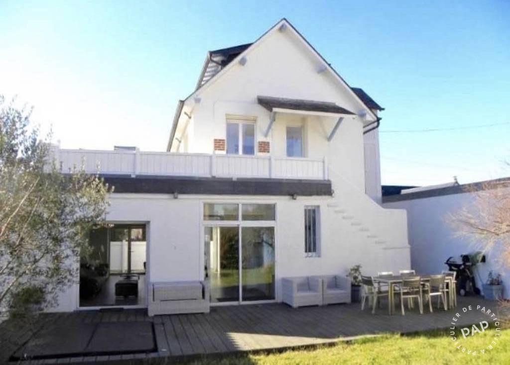 Vente Maison Benerville-Sur-Mer (14910) 135m² 789.000€