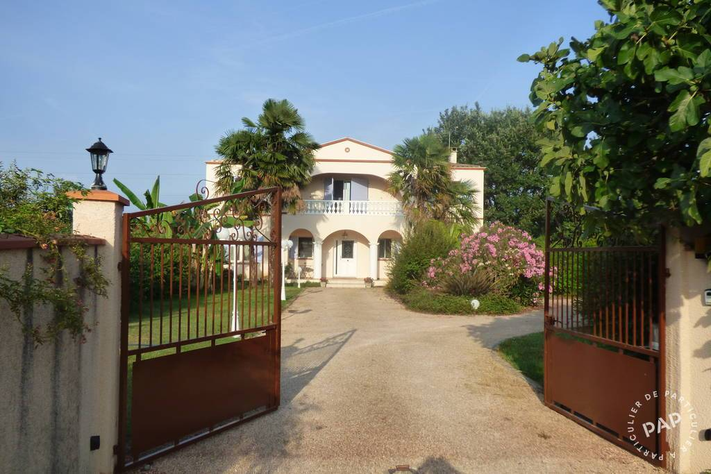 Vente Maison Montbeton (82290) 280m² 420.000€