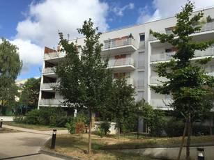 Location appartement 2pièces 45m² Aubervilliers (93300) - 960€