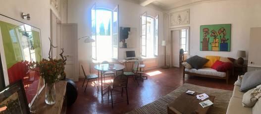 Vente appartement 5pièces 157m² Avignon (84) - 430.000€