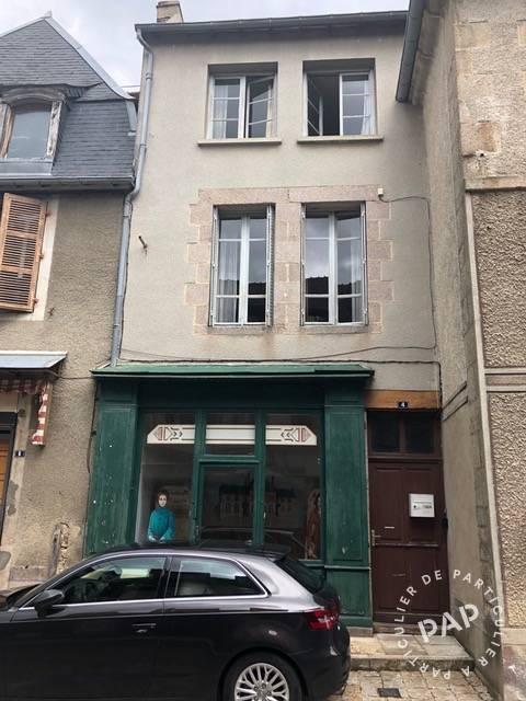Vente maison 6 pièces Boussac (23600)