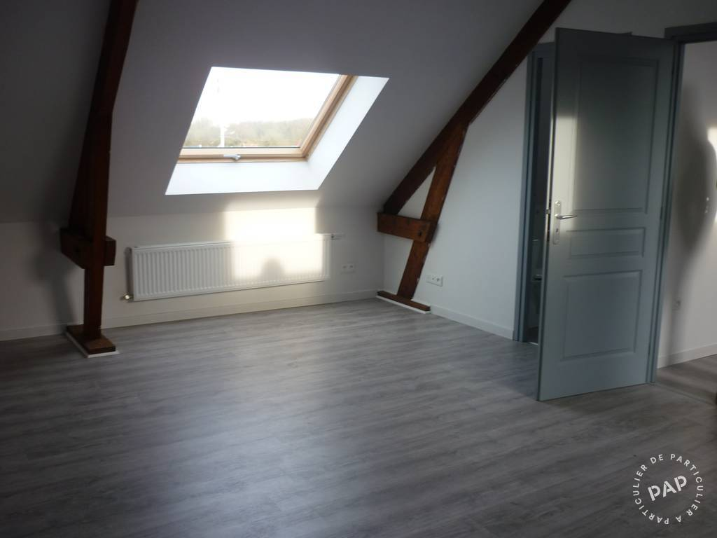 Location Appartement Bouchain (59111) 50 m² 550 €