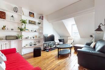 Vente appartement 3pièces 50m² Paris 8E - 610.000€
