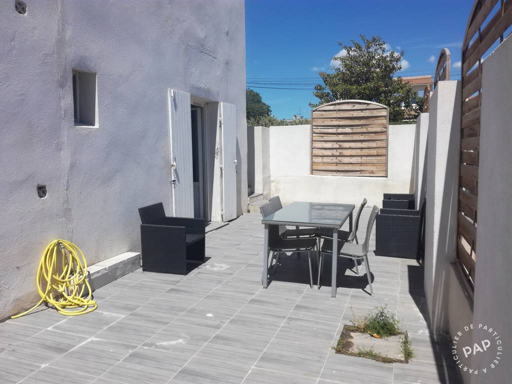 Vente Appartement Rognac (13340) 38m² 150.000€