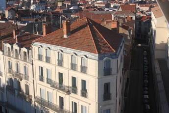 Location appartement 2pièces 53m² Beziers (34500) - 560€