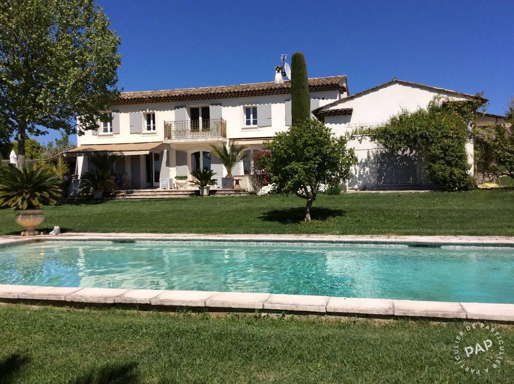 Vente Maison Saint-Paul-De-Vence (06570) 311m² 1.600.000€