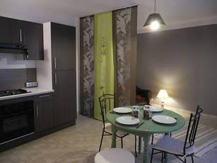 Location meublée appartement 2pièces 38m² Avignon (84) - 500€