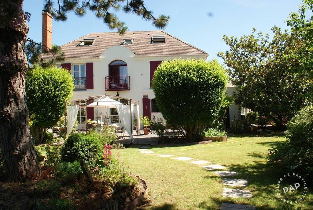 Vente maison 14 pièces Ozoir-la-Ferrière (77330)