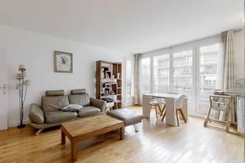 Vente appartement 3pièces 67m² Levallois-Perret (92300) - 625.000€