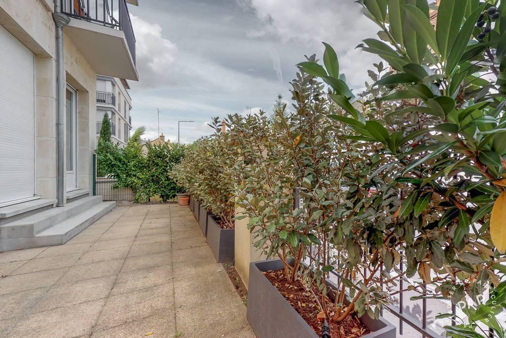 Vente Appartement Orleans (45) 78m² 210.000€