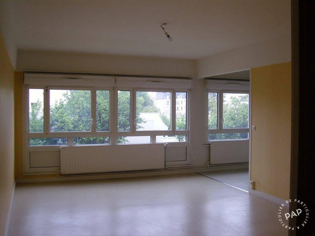 Location Appartement Reims (51100) 66m² 600€