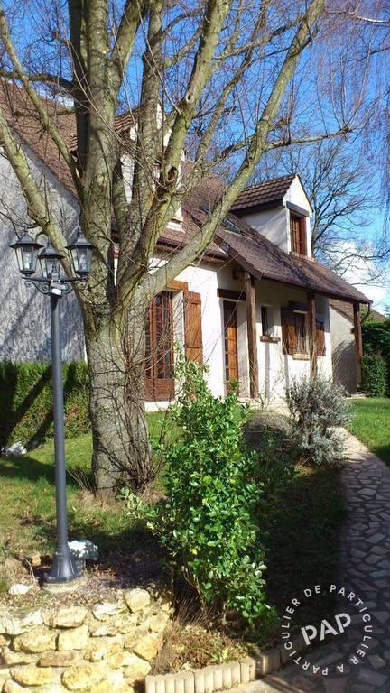 Vente Maison Yerres (91330) 130m² 399.000€