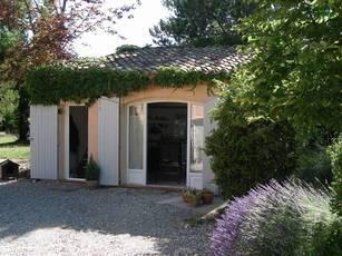 Location meublée studio 25m² Aix-En-Provence (13) - 660€