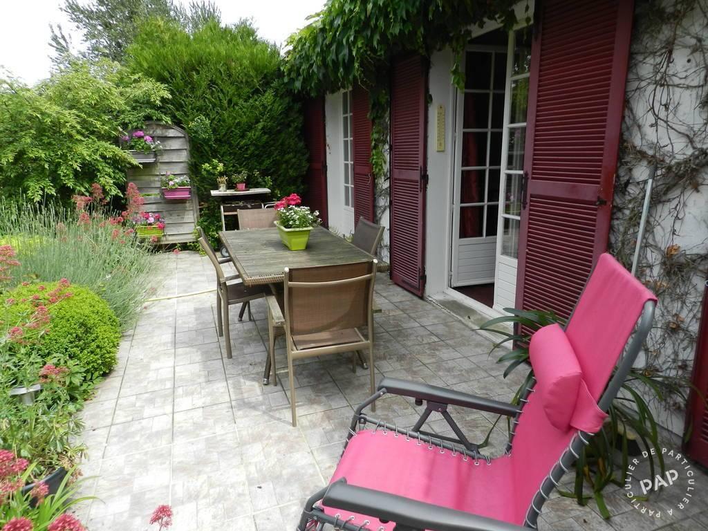 Vente Maison Montreuil 128m² 220.000€