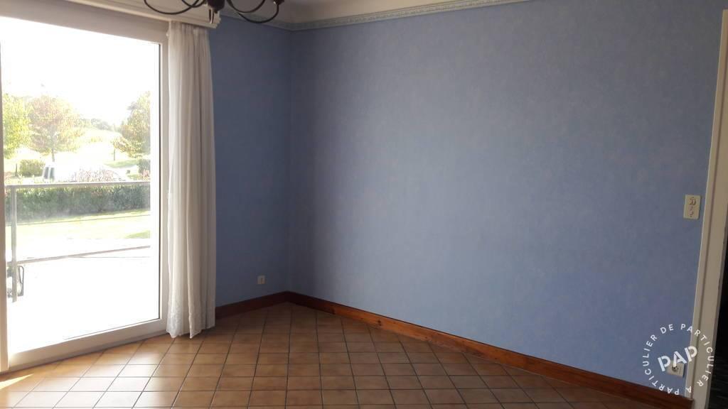 Vente Maison Saint-Martin-De-Seignanx (40390) 188m² 455.000€
