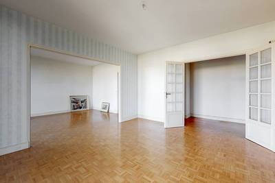 Vente appartement 5pièces 113m² Paris 15E - 1.220.000€