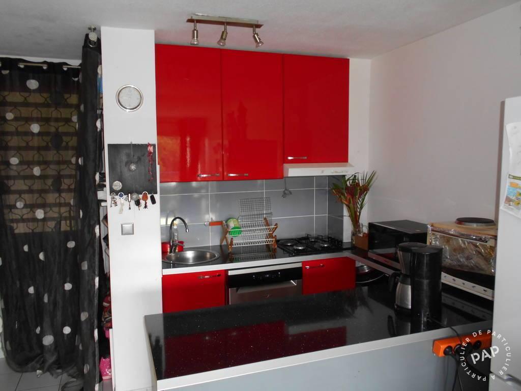 Vente appartement 2 pièces Le Lamentin (97232)