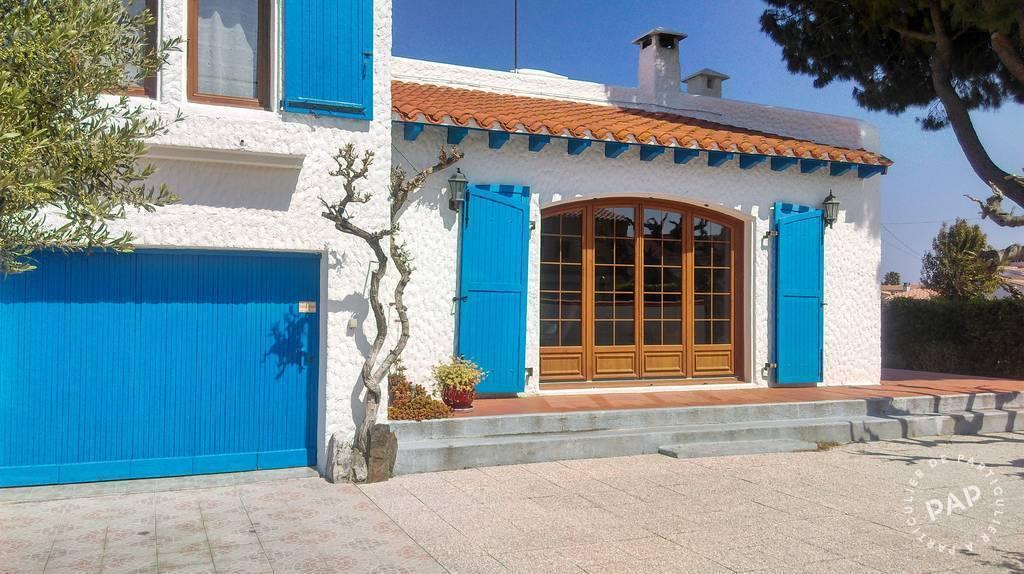 Vente Maison Alenya (66200) 100m² 300.000€