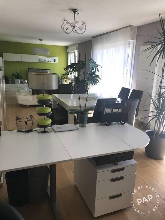 Vente Appartement Reims (51100) 155m² 350.000€