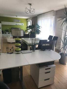 Vente appartement 5pièces 155m² Reims (51100) - 350.000€