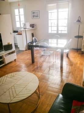 Vente appartement 3pièces 69m² Paris 15E - 770.000€