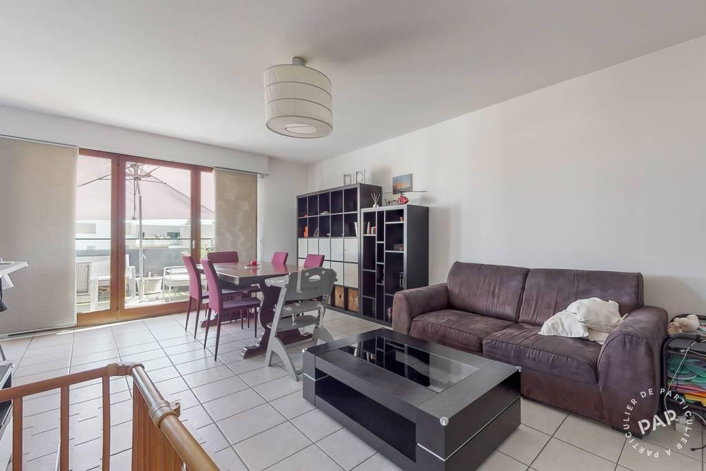 Vente Appartement Montpellier (34) 82m² 220.000€