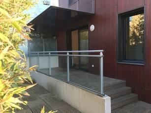 Location appartement 2pièces 45m² Marseille 8E - 890€