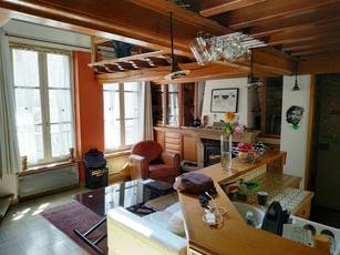 Vente appartement 2pièces 45m² Pontoise (95) - 218.000€